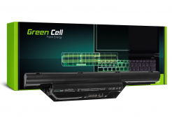 Bateria akumulator Green Cell do laptopa Fujitsu-Siemens LifeBook S7210 FPCBP179 10.8V 6 cell