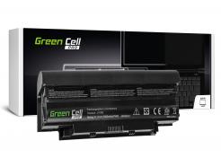 Bateria Green Cell PRO J1KND Dell Inspiron 15R N5010 N5050 N5110 17R N7010 N7110 Vostro 3450 3550 3750 (Ogniwa Samsung, 7800mAh)
