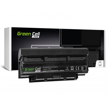 Green Cell ® Bateria do Dell Inspiron 13R N3010D-148