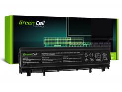 Green Cell ® Bateria CXF66 do laptopa Dell