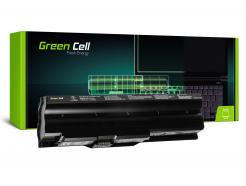 Bateria Green Cell VGP-BPS20 VGP-BPS20/B VGP-BPL20 do Laptopów Sony Vaio