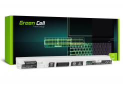 Bateria akumulator Green Cell do laptopa Asus X101C X101H A32-X101 10.8V 3 cell BIAŁA