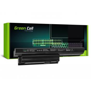 Bateria Green Cell VGP-BPS26 VGP-BPS26A VGP-BPL26 do Sony Vaio PCG-71811M 71911M 71614M