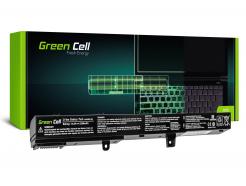 Bateria Green Cell A31N1319 A41N1308 do Asus X551 X551C X551CA X551M X551MA X551MAV F551 F551C F551M R512C R512CA R553L