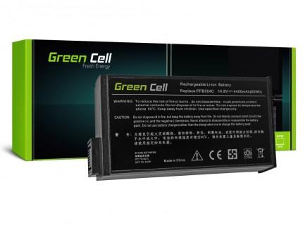 Bateria akumulator Green Cell do laptopa Compaq EVO N800 N1000 Presario 900 1500 14.4V
