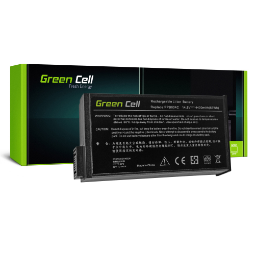 Bateria Green Cell do HP Compaq Presario 1520 1525 1535 545 1555