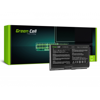 Green Cell ® Bateria do Asus F70S