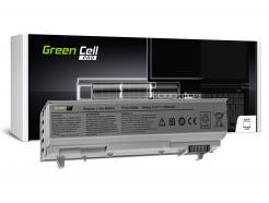 Bateria Green Cell PRO PT434 W1193 do Dell Latitude E6400 E6410 E6500 E6510