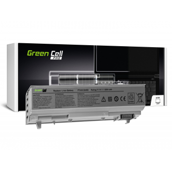Bateria Green Cell PRO PT434 W1193 do Dell Latitude E6400 E6410 E6500 E6510