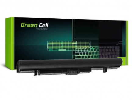 Bateria Green Cell PA5212U-1BRS Toshiba Satellite Pro A30-C A40-C A50-C R50-B R50-C Tecra A50-C Z50-C