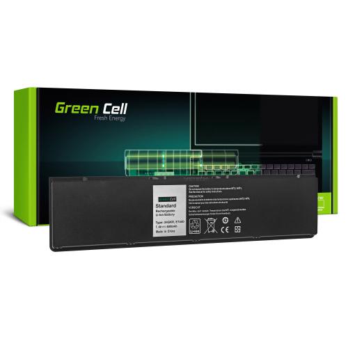 Bateria Green Cell 34GKR 3RNFD PFXCR do Dell Latitude E7440 E7450