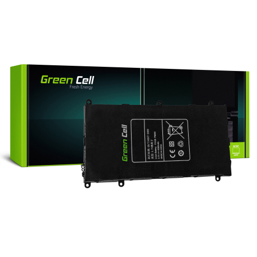 Bateria Green Cell SP4960C3B do Samsung Galaxy Tab 2 7.0 P3100 P3110 GT-P3100 GT-P3110 Plus