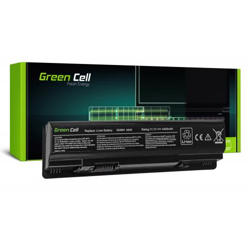 Bateria Green Cell F287H PP37L do Dell Vostro 1015 1014 1088 A840 A860