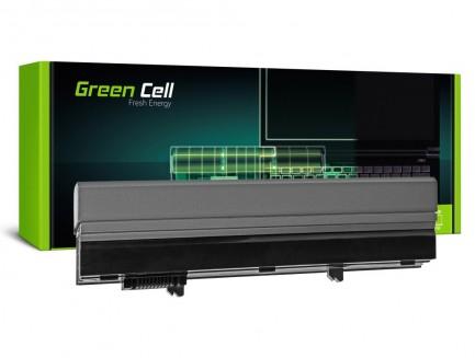 Bateria akumulator Green Cell do laptopa Dell Latitude E4300 E4310 11.1V 6 cell