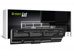 Bateria Green Cell PRO PA3534U-1BRS do Toshiba Satellite A200 A300 A350 L300 L500 L505