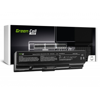 Green Cell ® Bateria do Toshiba Satellite A300-230