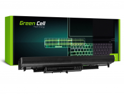 Bateria Green Cell HS03 do HP 250 G4 G5 255 G4 G5, HP 15-AC012NW 15-AC013NW 15-AC033NW 15-AC034NW 15-AC153NW 15-AF169NW