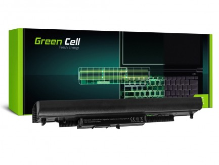 Bateria Green Cell HS03 do HP 240 245 250 255 340 346 348 G4 G5
