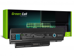 Bateria Green Cell PA3820U-1BRS do Toshiba Mini NB500 NB505 NB520 NB550 NB550D DynaBook N200 N510