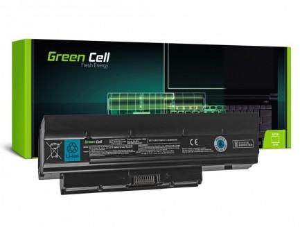 Bateria akumulator Green Cell do laptopa Toshiba NB500 NB550 T215 PA3820U-1BRS 10.8V