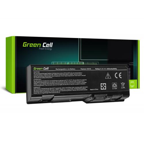 Bateria Green Cell C5974 D5318 do Dell Inspiron 6000 9200 9300 9400 E1705 XPS Gen 2