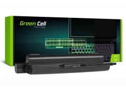Bateria Green Cell do Lenovo IBM ThinkPad T60 T60p T61 R60 R60e R60i R61 R61i T61p R500 SL500 W500