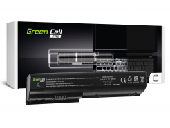 Green Cell ® Bateria HSTNN-IB75 do laptopa HP, Compaq