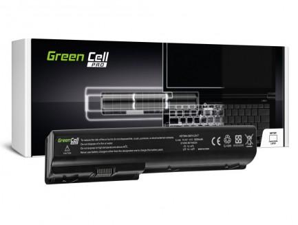 Bateria Green Cell PRO do laptopów HP Pavilion DV7 DV8