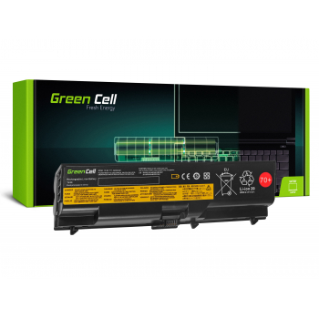 Green Cell ® Bateria 42T4796 do laptopa baterie-do-laptopow