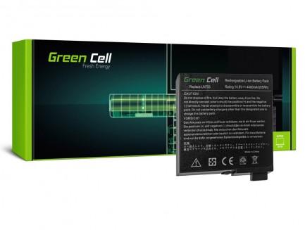 Bateria akumulator Green Cell do laptopa Fujitsu-Siemens Amilo Uniwill 755-4S4000-S2S1 14.8V