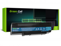 Bateria akumulator Green Cell do laptopa Acer Extensa 5235 5635G 5635ZG AS09C31 AS09C71 11.1V