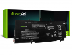 Bateria Green Cell BL06XL HSTNN-DB5D do HP EliteBook Folio 1040 G1 G2