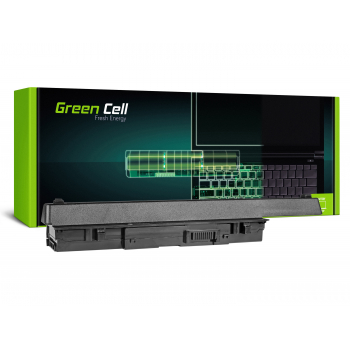 Bateria Green Cell WU946 do Dell Studio 1500 1535 1536 1537 1550 1555 1557 1558 PP33L