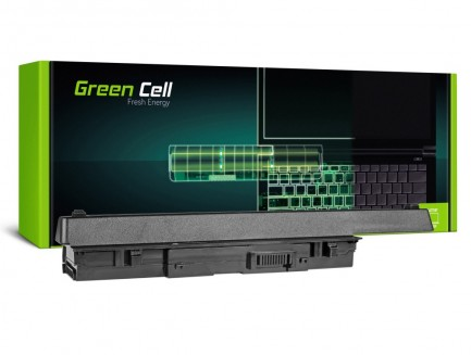 Bateria akumulator Green Cell do laptopa Dell Studio 1500 1535 1536 1537 1555 1557 1558 WU946 11.1V 9 cell