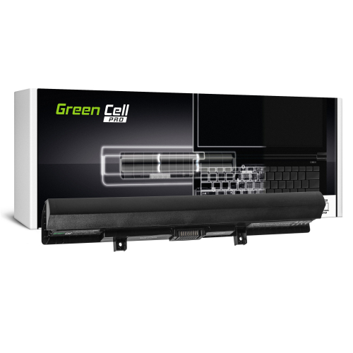 Green Cell ® Bateria do Toshiba Satellite L50D-B