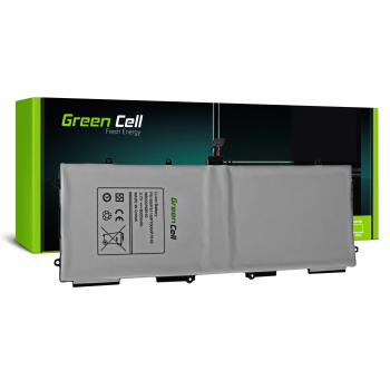 Bateria Green Cell SP3676B1A do Samsung Galaxy Tab 10.1 P7500 P7510, Tab 2 10.1 P5100 P5110, Note 10.1 N8000 N8010