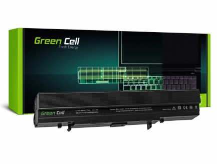 Bateria akumulator Green Cell do laptopa Asus Lamborghini V6 V6000 VX1 A42-V6 14.8V