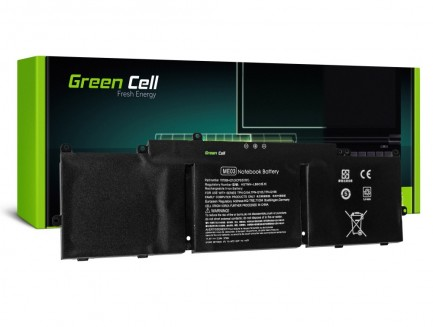 Bateria Green Cell ME03XL HSTNN-LB6O do HP Stream 11 Pro 11-D 13-C