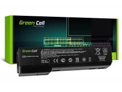 Green Cell ® Bateria 630919-421 do laptopa HP, Compaq