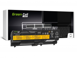 Bateria Green Cell do laptopa Lenovo IBM Thinkpad SL410 SL510 T410 T510 10.8V 6 cell