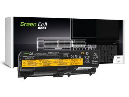 Bateria 42T4795 Green Cell PRO do Lenovo ThinkPad T410 T420 T510 T520 W510 SL410, Edge 14