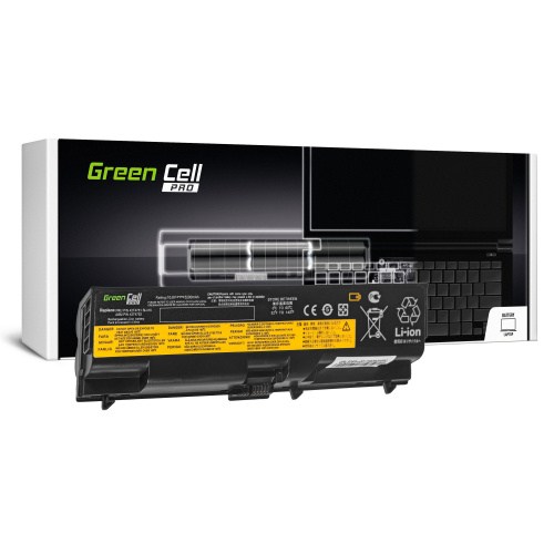 Green Cell ® Bateria 42T4796 do laptopa IBM, Lenovo