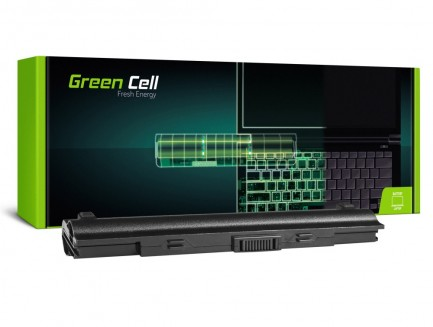 Bateria akumulator Green Cell do laptopa Asus EEE PC 1201N 1201T A32-UL20 10.8V 6 cell
