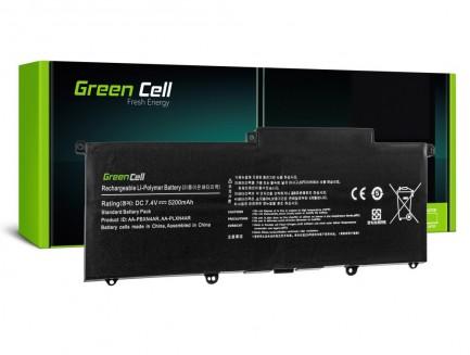 Bateria Green Cell AA-PBXN4AR AA-PLXN4AR do laptopa Samsung Series 9 900X