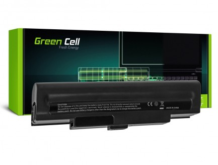 Bateria akumulator Green Cell do laptopa Samsung Q35 Q45 Q70 11.1V
