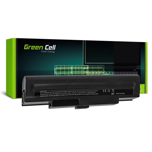 Bateria Green Cell AA-PB5NC6B do Samsung Q35 Q45 Q70 NP-Q35 Pro