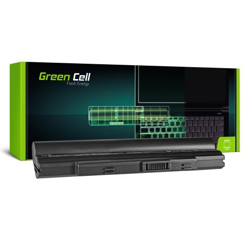 Bateria Green Cell A32-U20 A32-U50 A32-U80 do Asus U20 U20A U50 U50A U50F U50V U80A