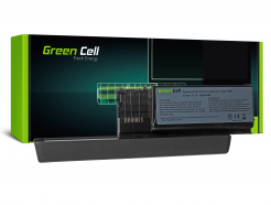 Bateria akumulator Green Cell do laptopa Dell Latitude D620 D630 D631 M2300 KD489 312-0383 11.1V 9 cell