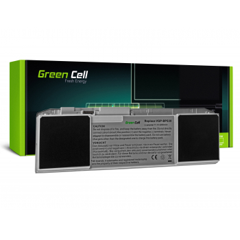 Bateria Green Cell VGP-BPS30 do Sony Vaio T11 SVT11 T13 SVT13 SVT1311M1ES SVT1312M1ES SVT1312V1ES