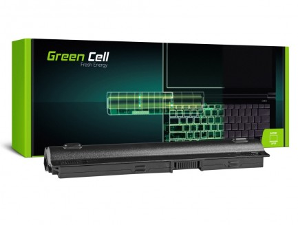 Bateria Green Cell A31-U24 A32-U24 do laptopa Asus P24E PRO24E U24 X24E